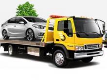 Выездное обслуживание: сервис эвакуаторов и шиномонтажа