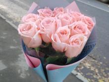 Как заказать цветы в Челябинске?