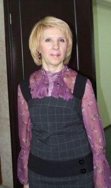 Что сделала Татьяна Гурьева?