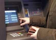 Банкоматы защищают от мошенников