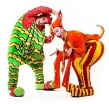Московский цирк с проспекта Вернадского