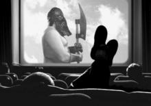 Государство считает кинозрителей