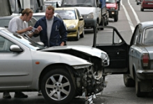 Рост аварийности