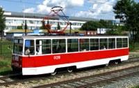 Город хочет забрать трамвай