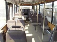 Предприниматели бронируют большие автобусы