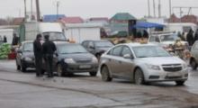 Страдают только «честные» таксисты