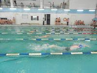 Челнинские пловцы показали класс