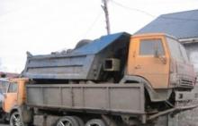 «КАМАЗ» к утилизации готов