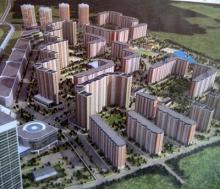 Василь Шайхразиев: «В Челнах могут построить ещё один город»