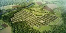 Садовые участки: другая цена