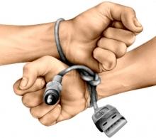 Опасные «связи»