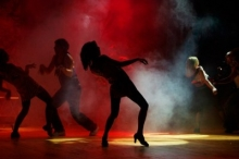 Танцполы - 2012