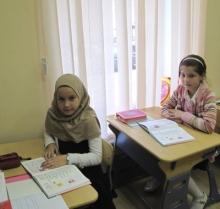 Детсад под «крылом» гимназии
