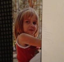 В Набережных Челнах пропала девочка