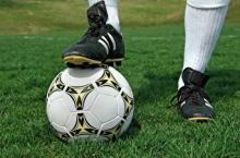 Футбол: '8 на 8'