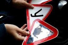 Начинающий водитель должен иметь меньше прав