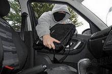 В Челнах участились кражи из машин у детсадов
