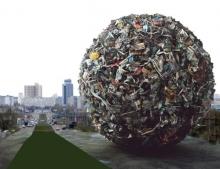 Челны станут «мусорной столицей»?