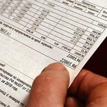 Информации в счетах по квартплате станет больше