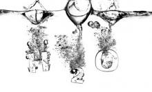 Вода в Европе и в Челнах