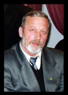 Умер Александр Никиткин