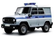 Полиция по-челнински?