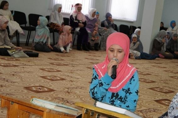 знакомства мусульманки челны