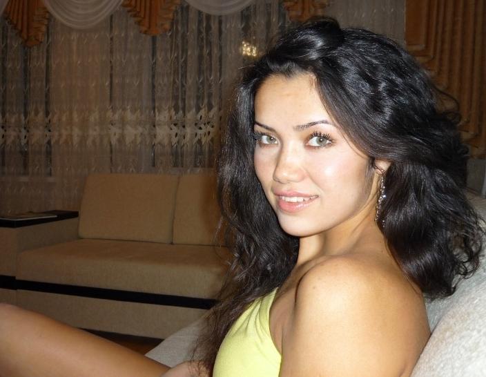 Знакомство с девушкой татарка