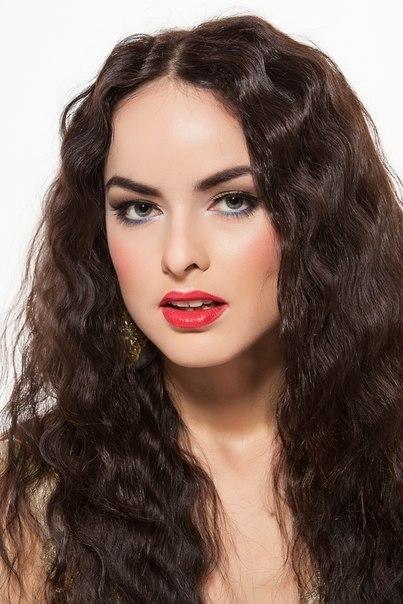 Самые красивые молодые девушки татарки фото