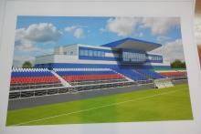 Каким будет стадион «КАМАЗ»